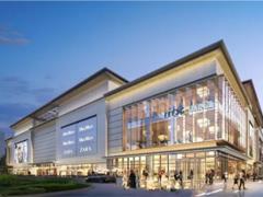 扬州文昌商圈将添一座商业综合体 华润万象汇或年底前开业
