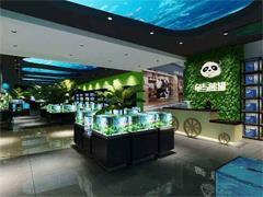 龟与熊猫获上千万天使轮融资 投资方为苏宁投资和娱乐工场