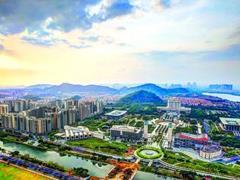 佛山顺德1.32亿挂牌逾18万�O地块 拟建大型综合主题公园