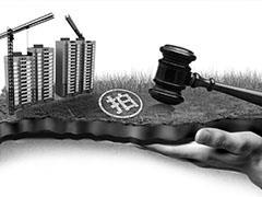 重庆两江新区挂出15万平米地块 起始总价26.88亿元