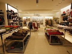 Zara将在全球120家店铺安装AR显示屏 欲吸引千禧一代前来消费