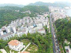 深圳大鹏新区城市更新十三五规划:将供给建面300万�O