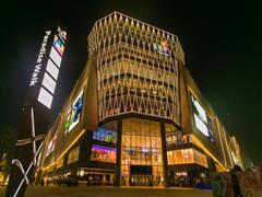 化空间为服务 解读龙湖滨江天街的全新商业演绎法则