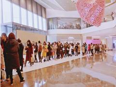 苏宁广场定制化体验点燃女性节日消费 首推IP形象Lady Susu
