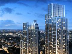 万达·伦敦ONE项目买家确定为富力地产 明年底前完成付款