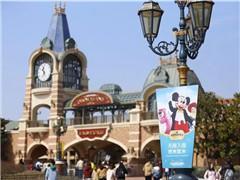上海迪士尼乐园开启线上新玩法 天猫助力打捞精准人群