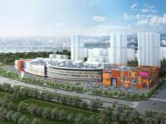 武汉商业地产市场观察:商铺投资回暖 多业态发展