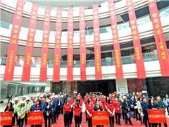 湖北黄冈万达广场6月22日开业 黄商超市、万达影城等入驻