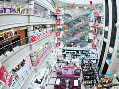 消费升级催生实体店升级 线上线下融合成主流趋势