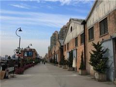 广州1978文化产业园将打造成特色电影小镇 引进阿里影业、万达影视