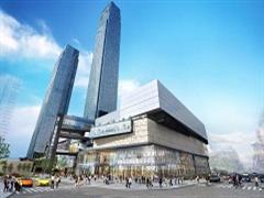 长沙IFS云集400品牌 打造华中时尚零售旗舰新地标