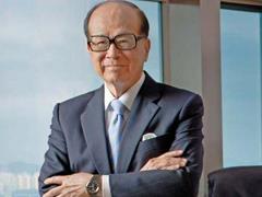 李嘉诚在商界的68年与香港的商业史