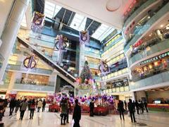购物中心新势力加速奔跑 行业洗牌加速来临