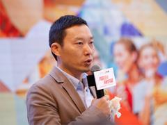 广州万科商业杨卫东:成为美好生活场景师 打破壁垒和回归本质都是关键