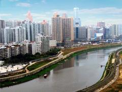 深圳福田56项重大项目开工 涉皇庭、恒大、天健旧改及华润棚改