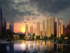 俊发城内将建约24万方商业中心 项目拟2020年竣工