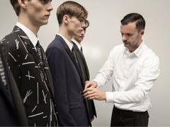 Dior男装创意总监突然宣布离职 Kim Jones将接替