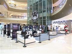 佳兆业商业快闪持续发力 棒客科技展首入惠州