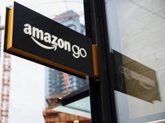 """亚马逊无人店Amazon Go开业2个月成果初现 """"回头客""""不少"""