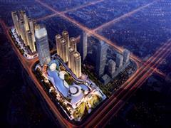 超过10万方呈贡吾悦广场2020年全面开业 云南苏商中心进驻