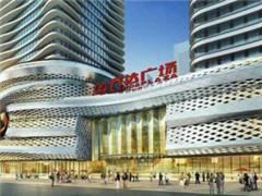 重庆沙坪坝万达广场拟10月开业 填补高庙村等区域商业空白