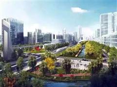 """""""产城融合"""" 碧桂园科技小镇是这样经营世界500强的朋友圈"""