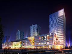 万达上海首个轻资产项目亮相 预计今年10月1日开业