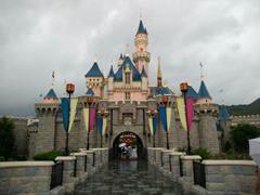 迪士尼计划新增三个漫威主题园 其中一个在香港