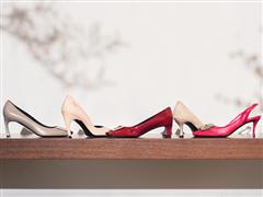 RV女鞋来宁 德基广场高跟鞋4大巨头品牌已集齐三家