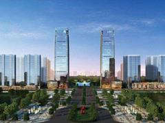 太原今年拟开业城市综合体4个:吾悦广场、华润万象城等