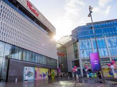 伦敦Westfield London启动扩建将成欧洲最大购物中心 中国UR进驻