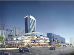 苏州新湖广场与正和荟泽签约 合力打造南苏州标杆购物中心