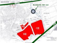 万科31.08亿夺南海桂城商住地 本月已在佛山斩获两宗地
