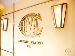 LVMH集团旗下高端餐饮品牌COVA广州首店落户丽柏广场
