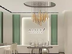 爱丽丝如何通过「国际设计师品牌」的定位实现差异化竞争?