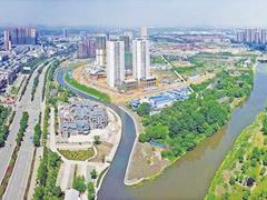 成都6宗地收金36亿 雅居乐底价7.3亿摘新津县商住地