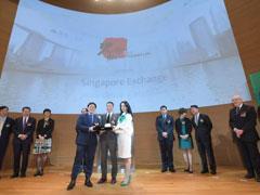 亚洲首个奥特莱斯投资信托――砂之船房地产投资信托新加坡上市