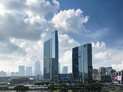 广州天河城租金收入减少1.4%  天津天河城半年收租8151万港元