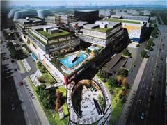 上海宜家购物中心有望今年开工 总投资追加至80亿元