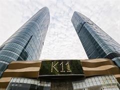"""武汉光谷K11:""""流动的艺术馆"""" 引领全新购物生活方式"""