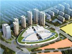 扬州SM城市广场开建 广陵区还将引进爱琴海购物公园