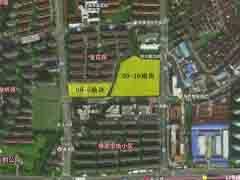 上海嘉定3.17万�O商业地底价出让 成交价3.34亿元
