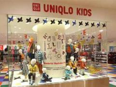 快时尚巨头纷纷进入童装市场 能否挽回发展颓势?