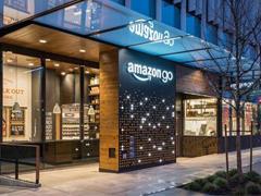 无人超市是趋势! 亚马逊今年计划开设六间Amazon Go