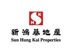 新鸿基地产香港中期目标:每年销售收入达400亿港元