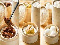 """快餐刮起""""中国风"""" 深圳宜家餐厅竟然开始卖早茶?"""