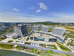 一区多园聚力组合 看南京栖霞高新技术产业开发区如何化零为整