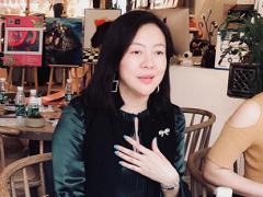 """皇庭广场关为泓:90后女性消费者更重""""颜值"""" 商场要定位精准、服务精细化"""