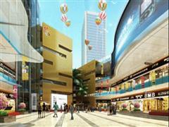 青岛安泰广场多次延期今日终开业, CBD再添新助力