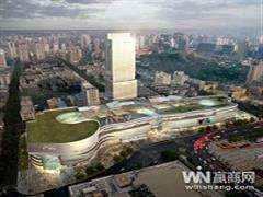 南昌苏宁广场地块最后两栋建筑拆除 即将启动建设